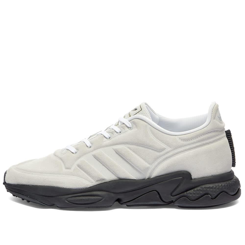 Adidas x Craig Green Kontuur II - Grey & Black