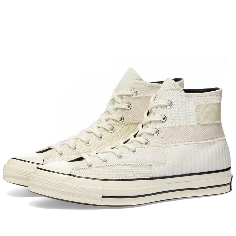 Converse Chuck 70 Hi Antique White