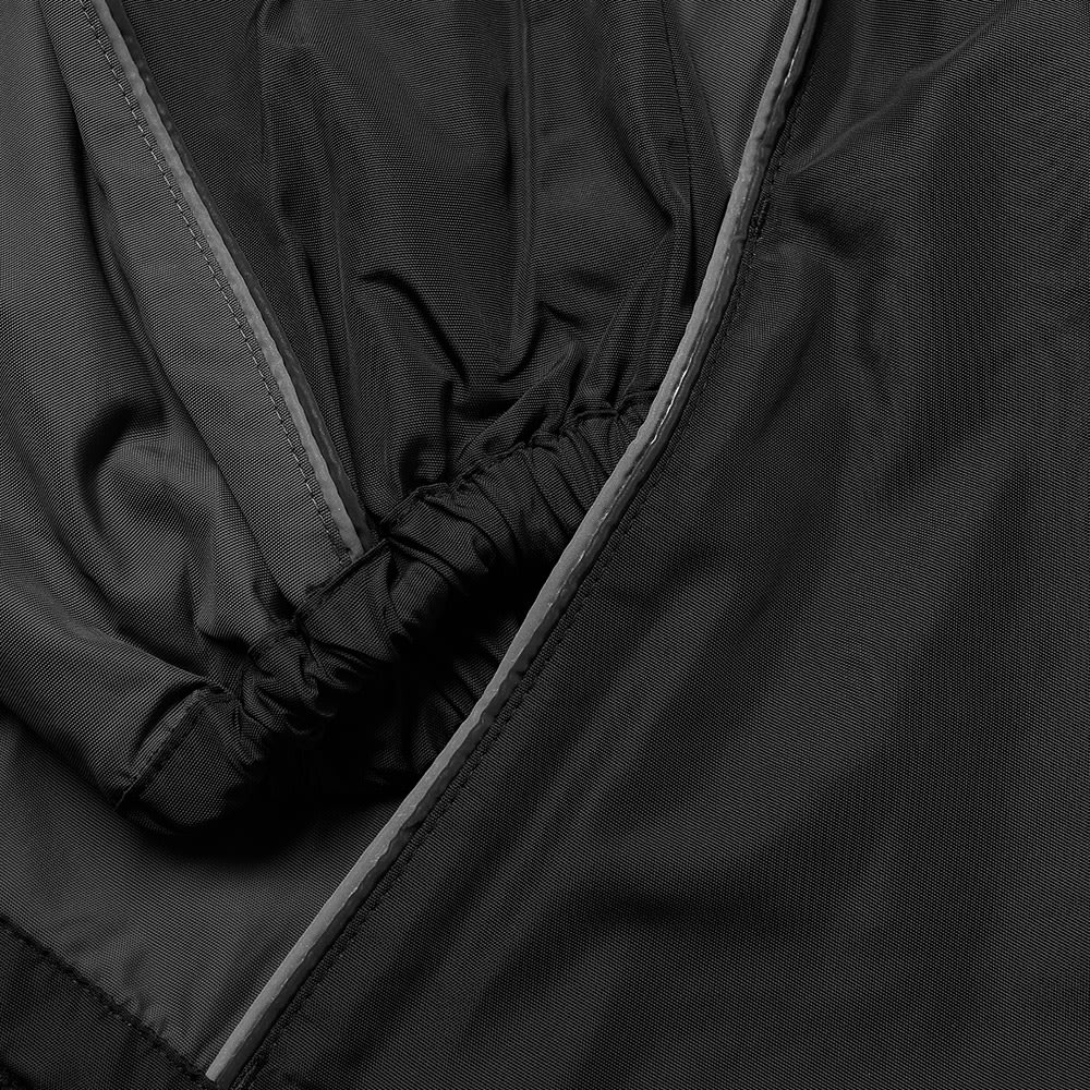 PACCBET Hooded Anorak - Black