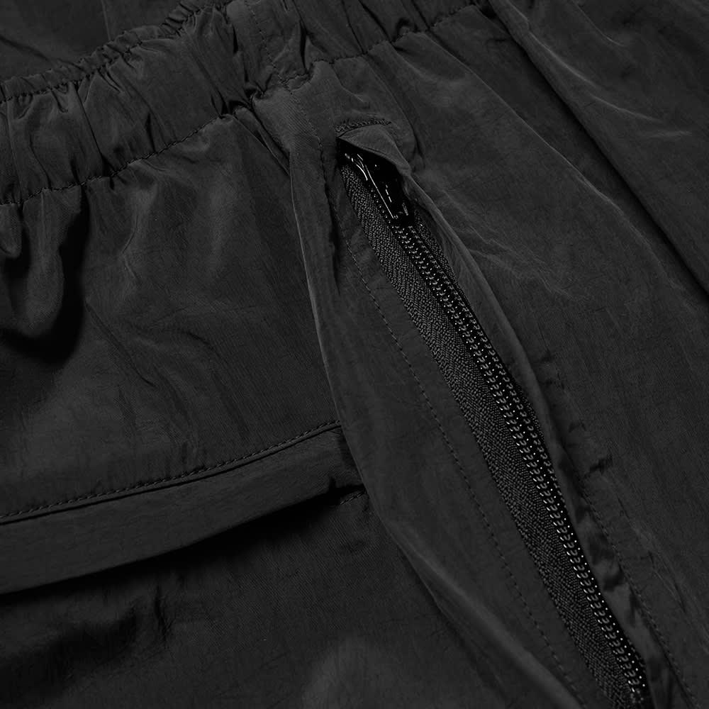 PACCBET Nylon Track Pant - Black