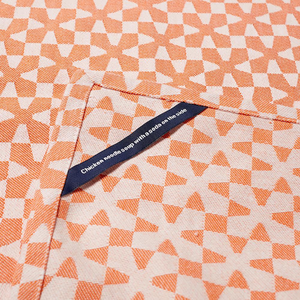 Dusen Dusen Tea Towel - Pinwheel