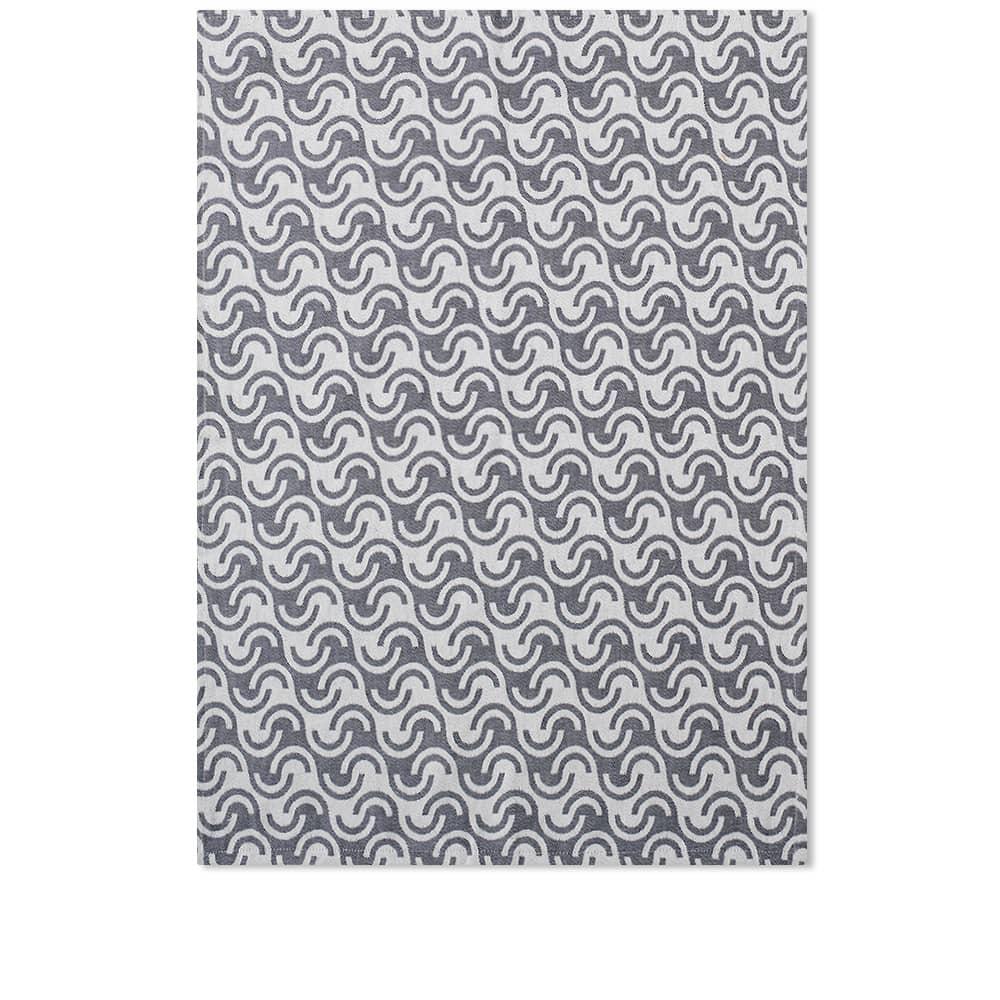 Dusen Dusen Tea Towel - Twist