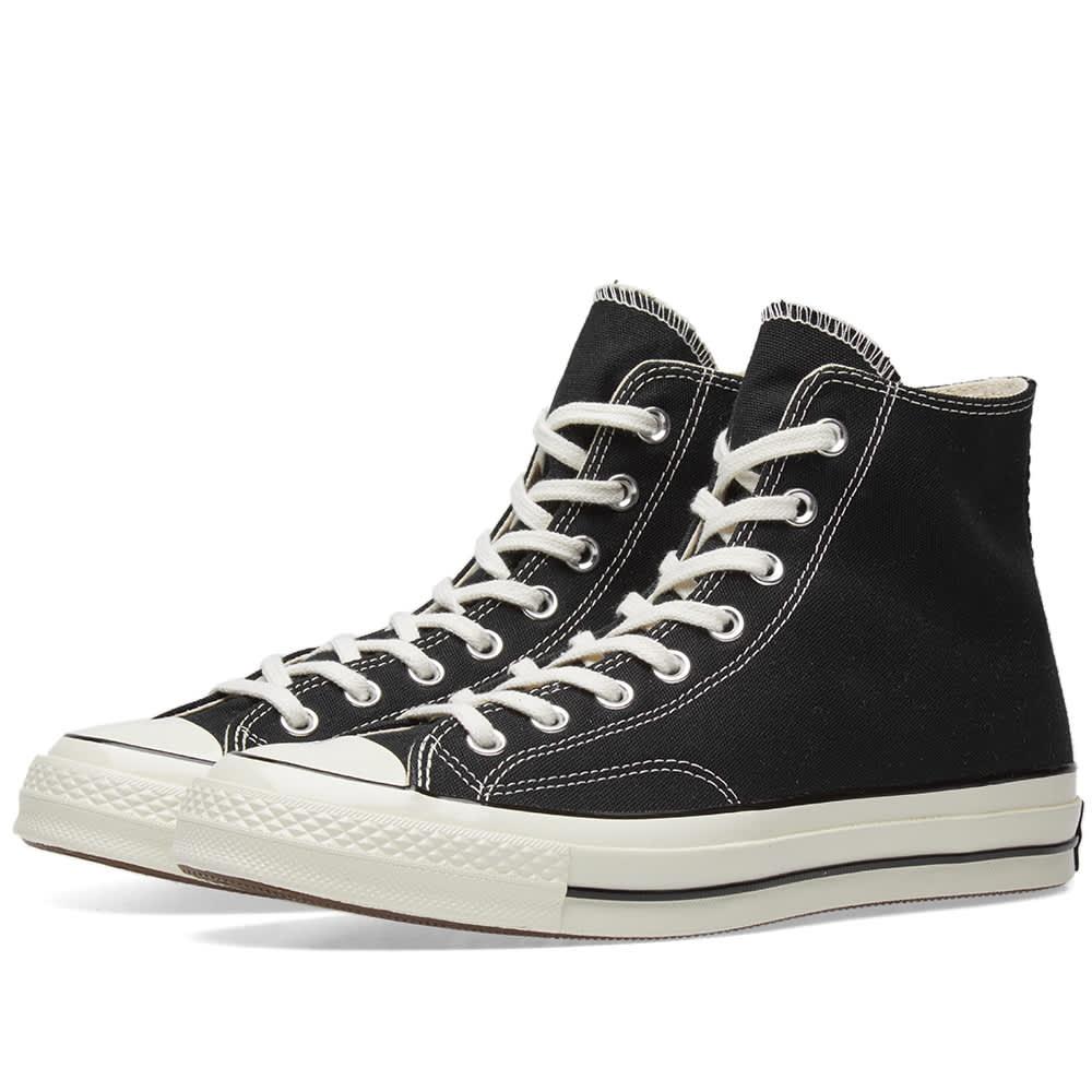 Converse Chuck Taylor 1970s Hi - Black