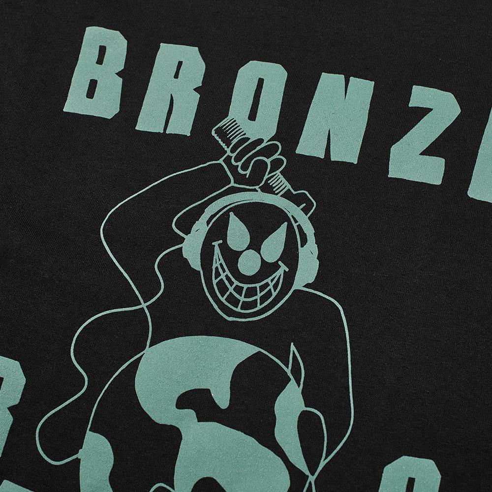 Bronze 56k Bronze Fm Tee - Black