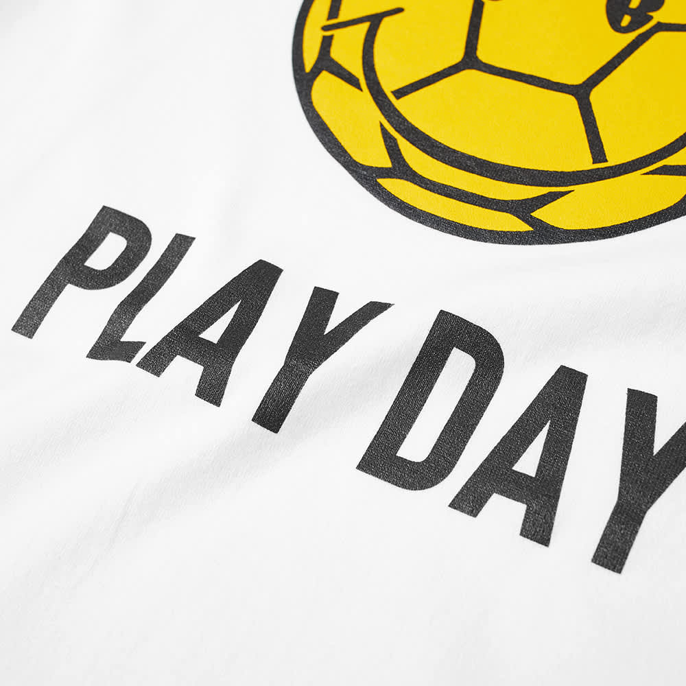 F.C. Real Bristol Play Day Tee - White