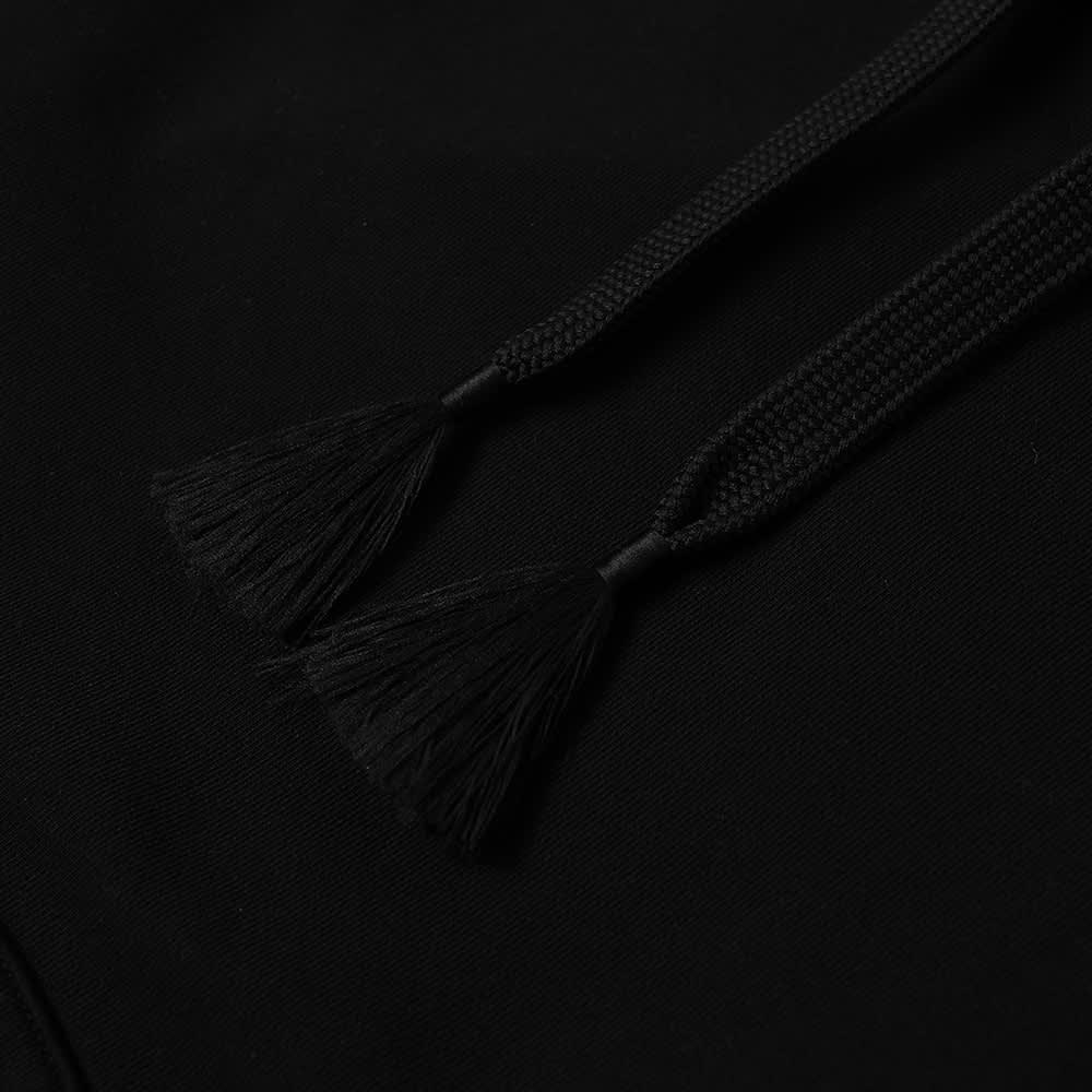 5 Moncler Craig Green Magila Con Cappuccio Logo Hoody - Black