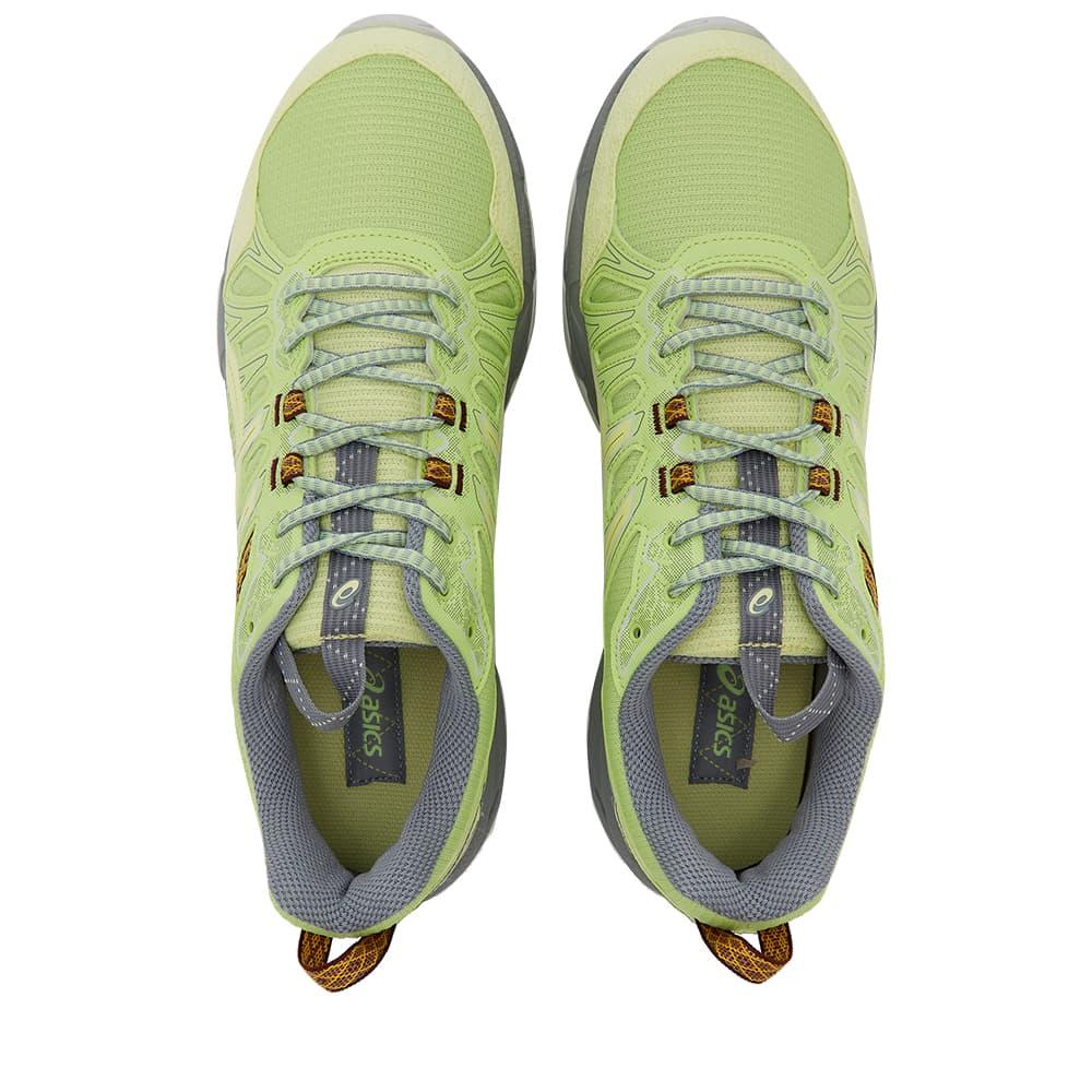 Asics Gel Venture 7 - Lime Green & Huddle Yellow