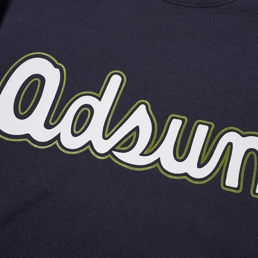 Adsum Florida Tee - Navy