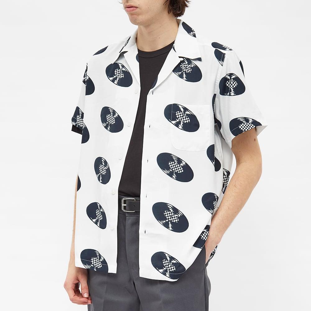 Vans Vault x Wacko Maria Woven Shirt - White