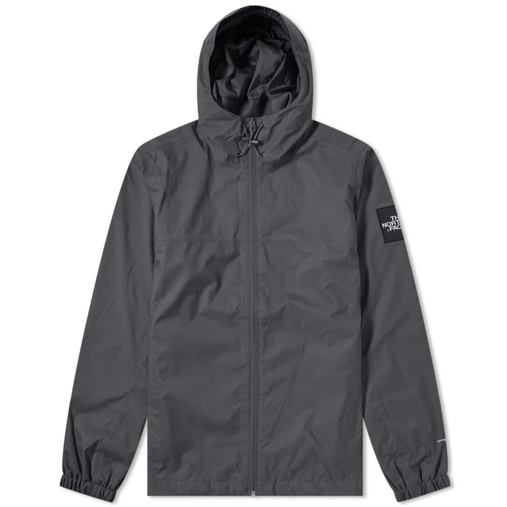 The North Face 1990 Mountain Q Jacket - Asphalt Grey