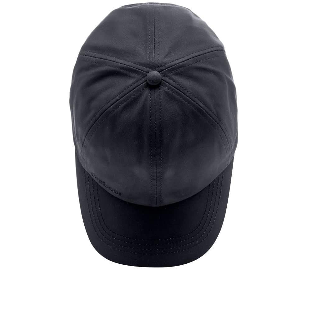 Barbour Wax Sports Cap - Navy