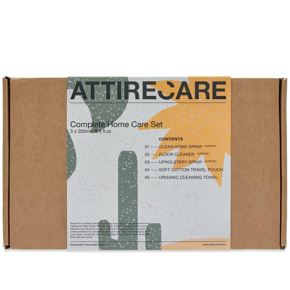 Attirecare Complete Home Cleaning Set - Aureum - 3x 250ml