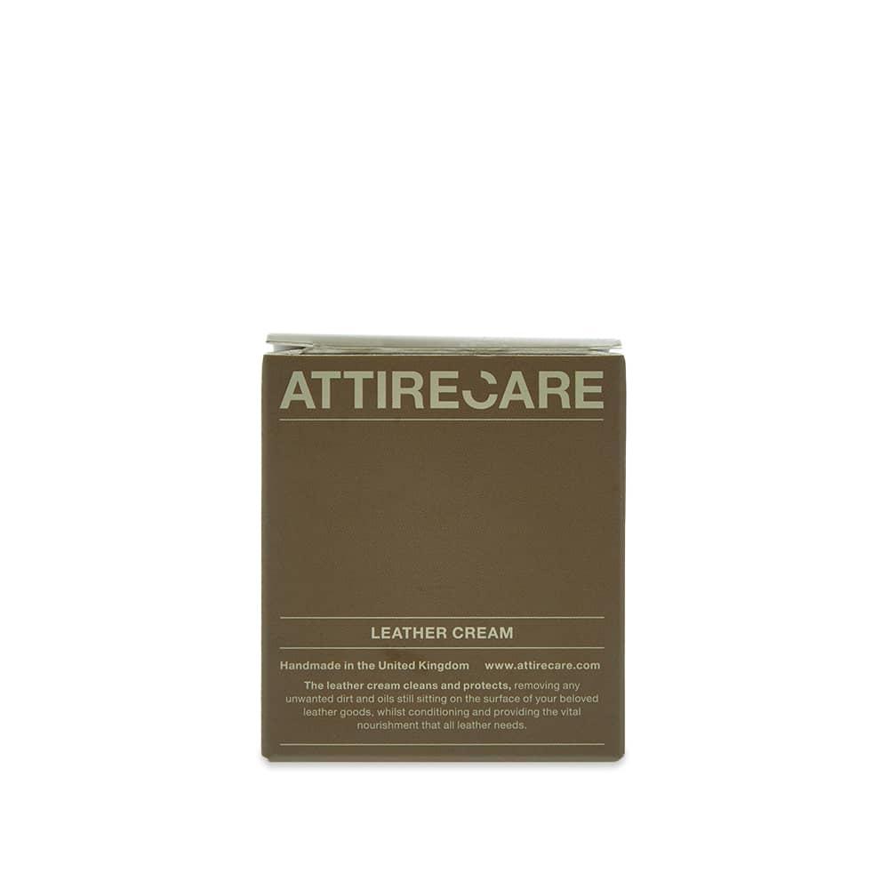 Attirecare Leather Cream - 100ml