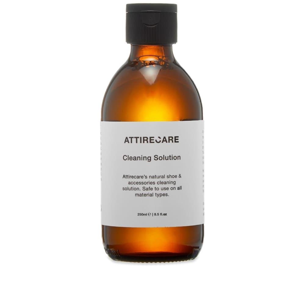 Attirecare Ultimate Shoe Care Kit - 250ml