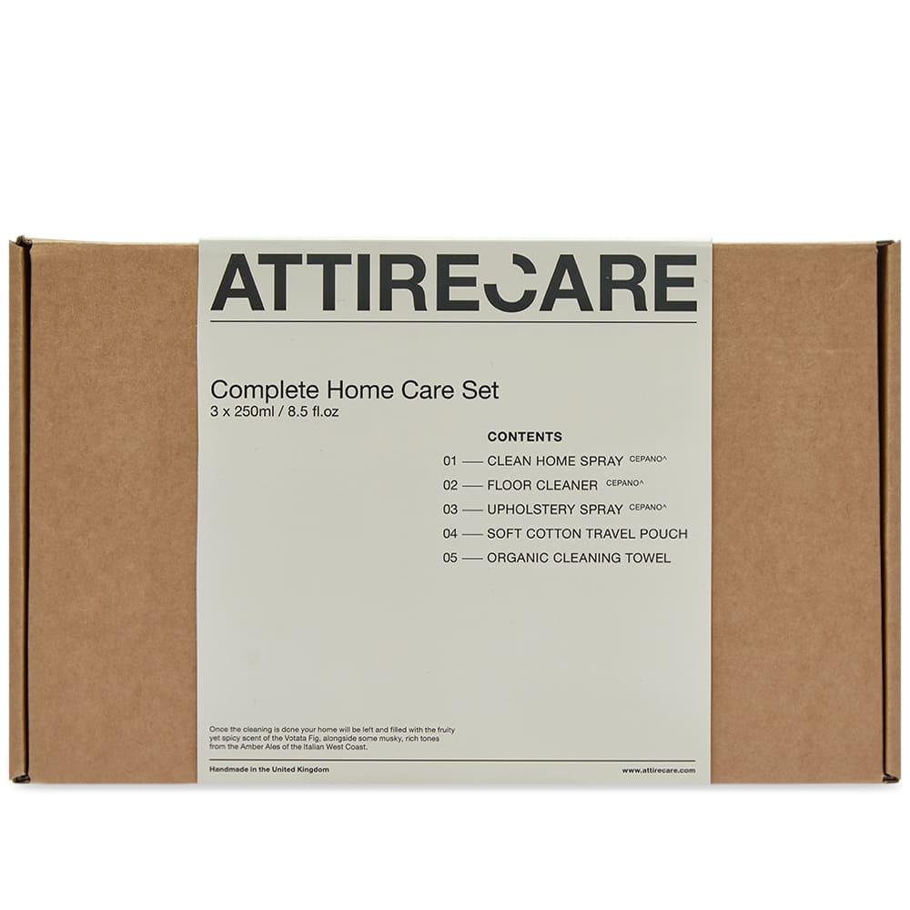 Attirecare Complete Home Cleaning Set - Cepano - 3x 250ml