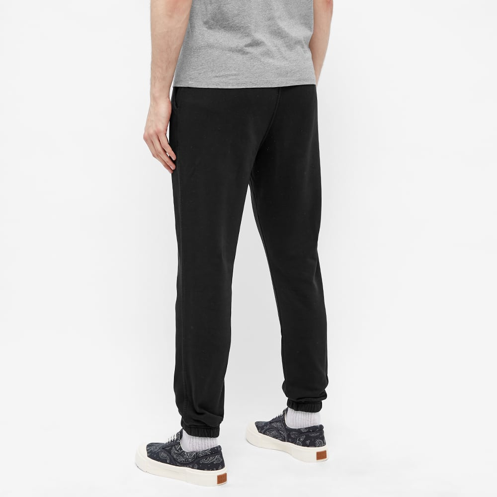 Colorful Standard Classic Organic Sweat Pant - Deep Black