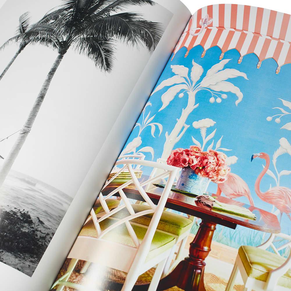 Palm Beach - Jennifer Rudick & Klewi Glynn