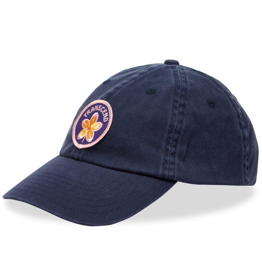 IDEA Transcend Cap - Navy