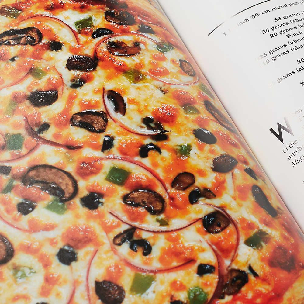 Pizza Czar - Anthony Flaco