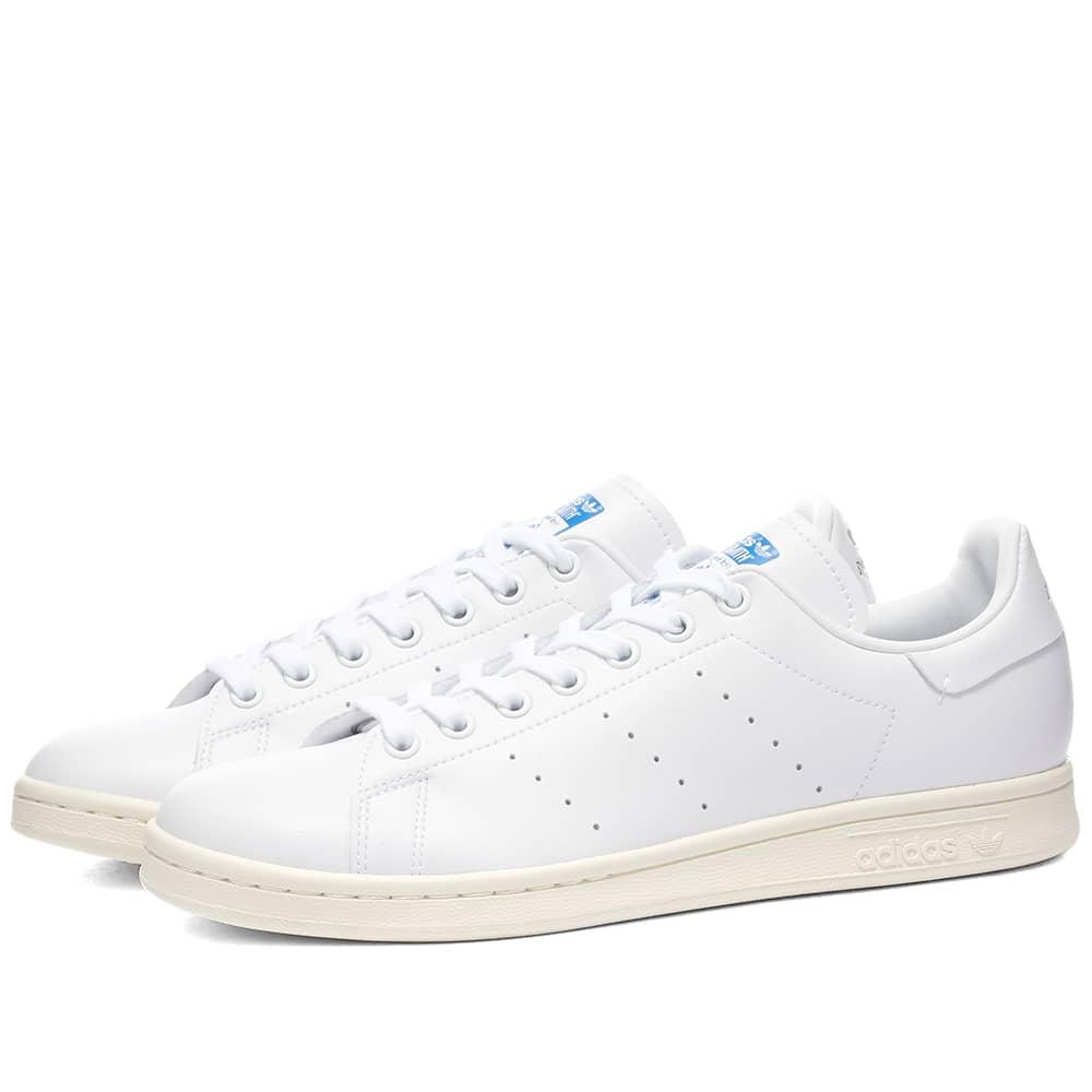 Adidas Stan Smith W - White & Off White