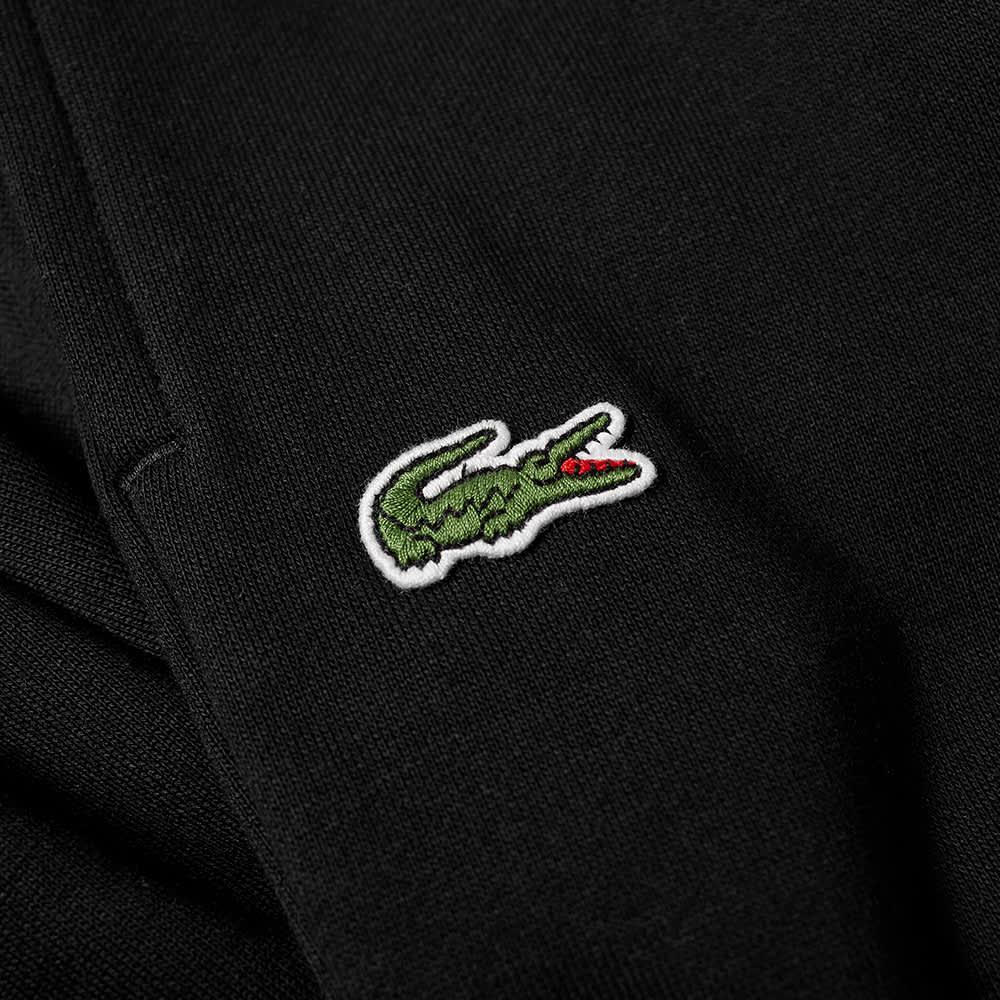Lacoste Classic Logo Jogger - Black