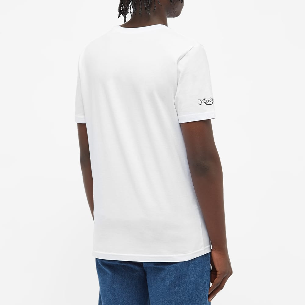 IDEA Penny Slinger Speculation Tee - White