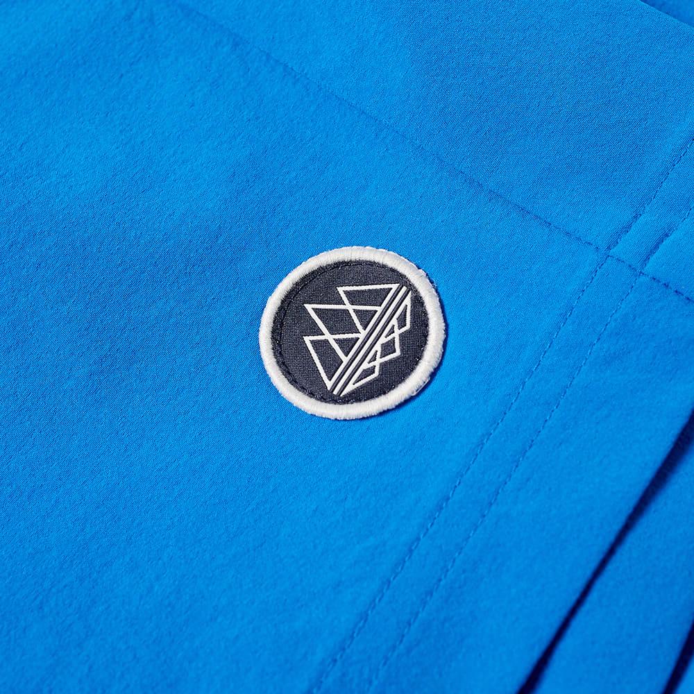 Adidas SPZL Durrington Short - Bluebird