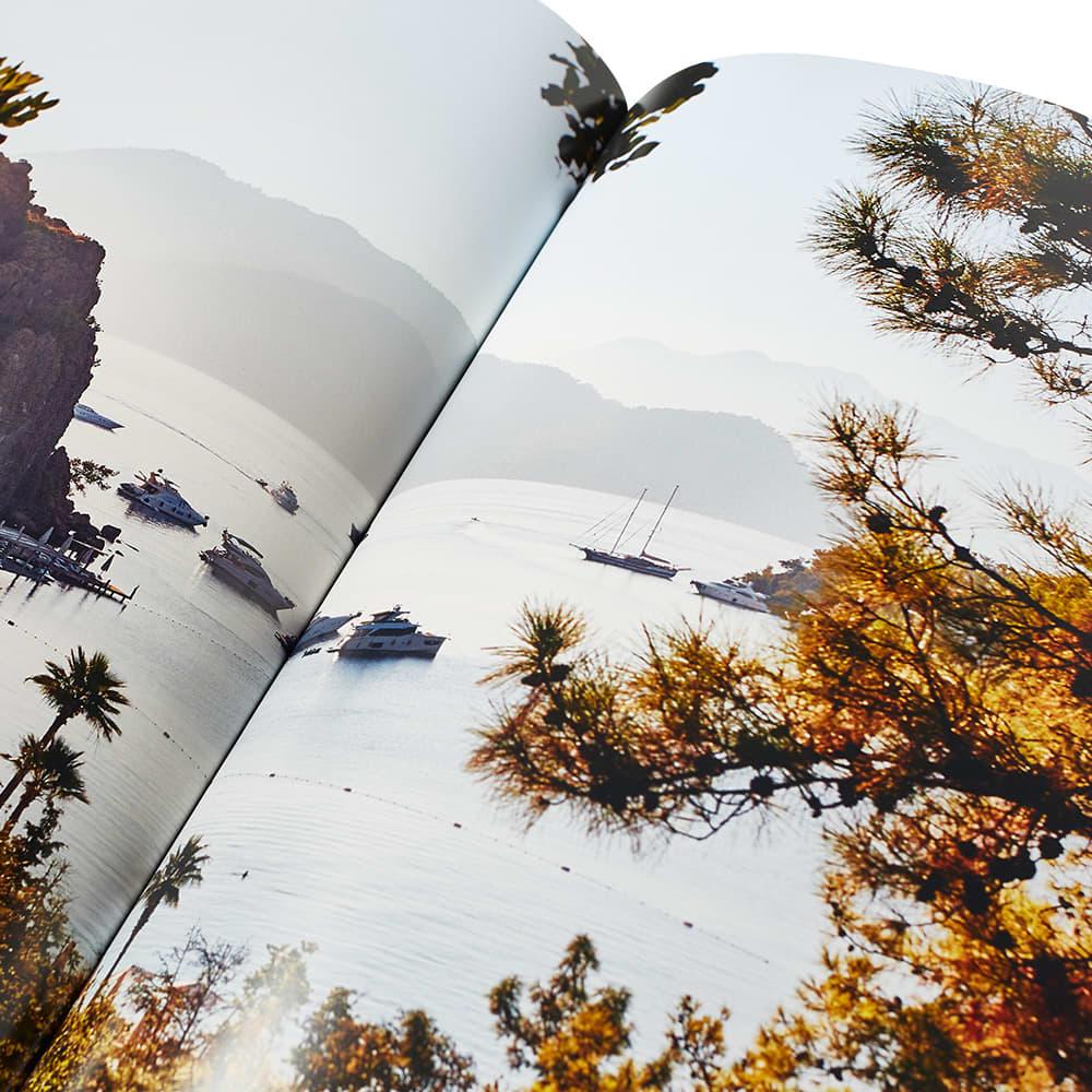 Turquoise Coast - Irem Kinay