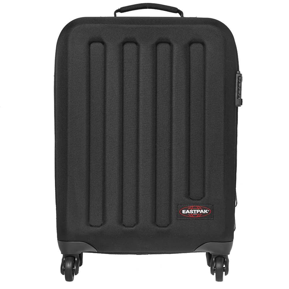 Eastpak Tranzshell Suitcase - Black