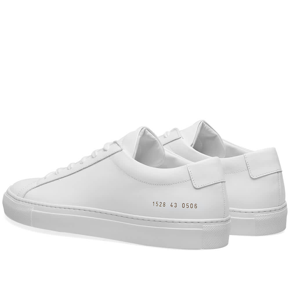 common projects shoes