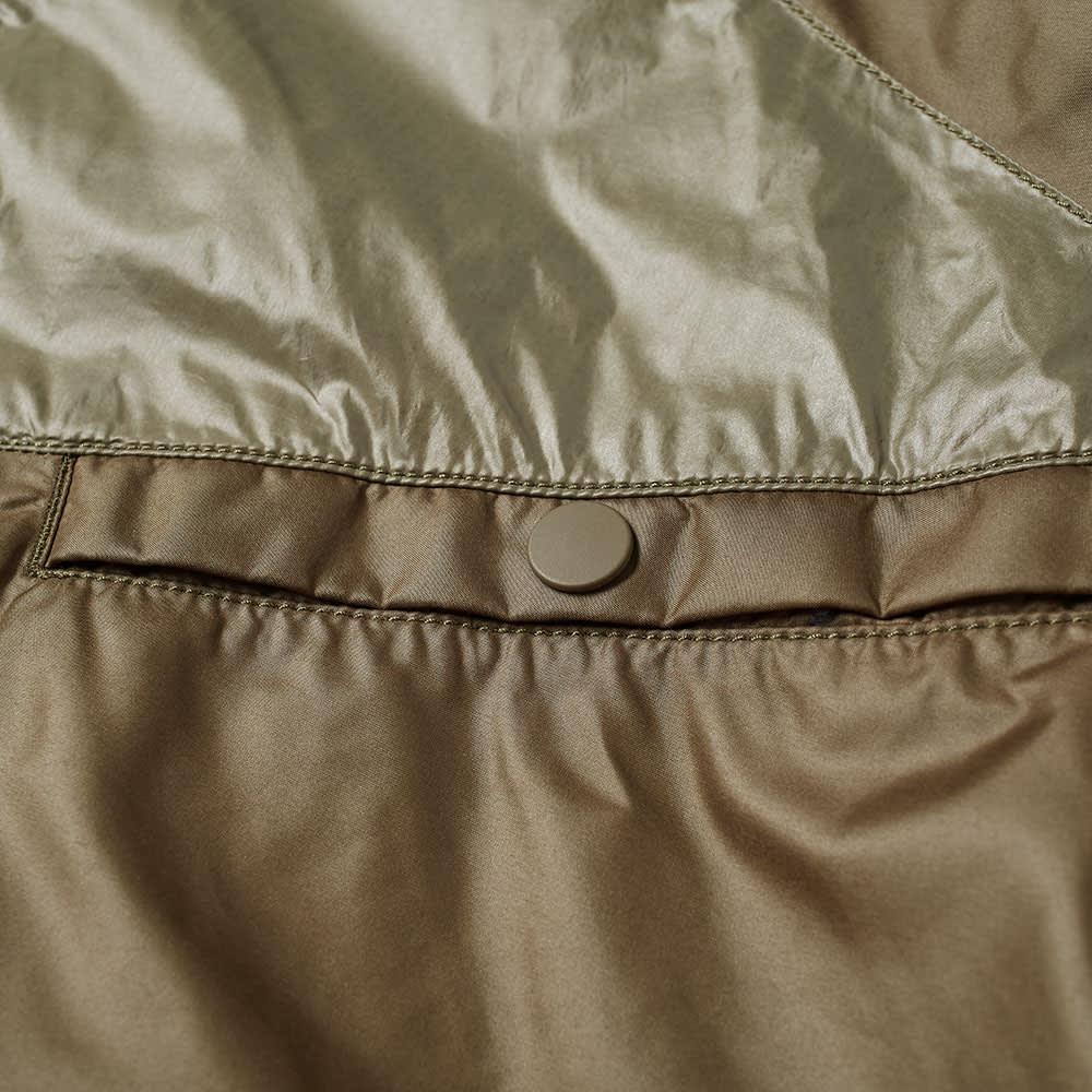 Nanamica Cruiser Jacket - Khaki