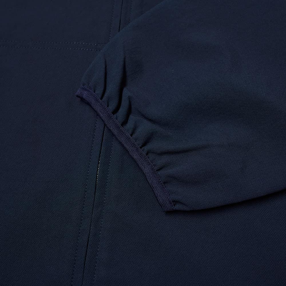 Nanamica Alphadry Dock Jacket - Dark Navy