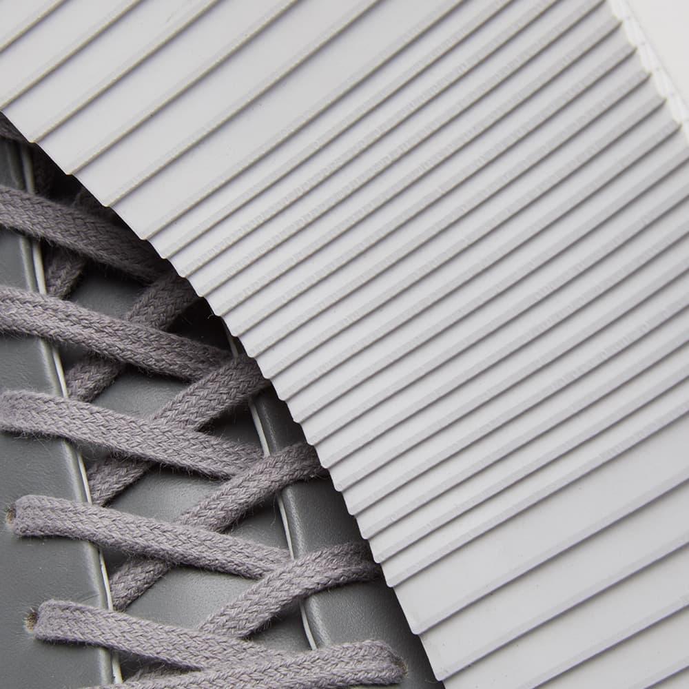 Axel Arigato Toe Cap Sneaker W - Metallic Grey