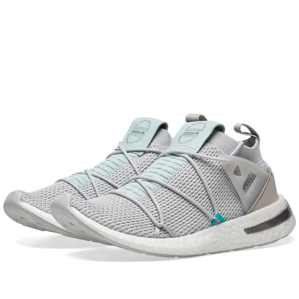Adidas Arkyn PK W Grey Two \u0026 Ash Green