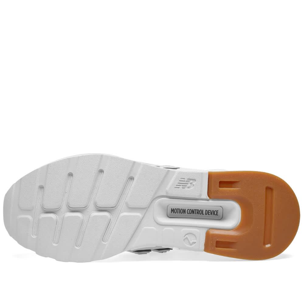 New Balance MS997RI - White