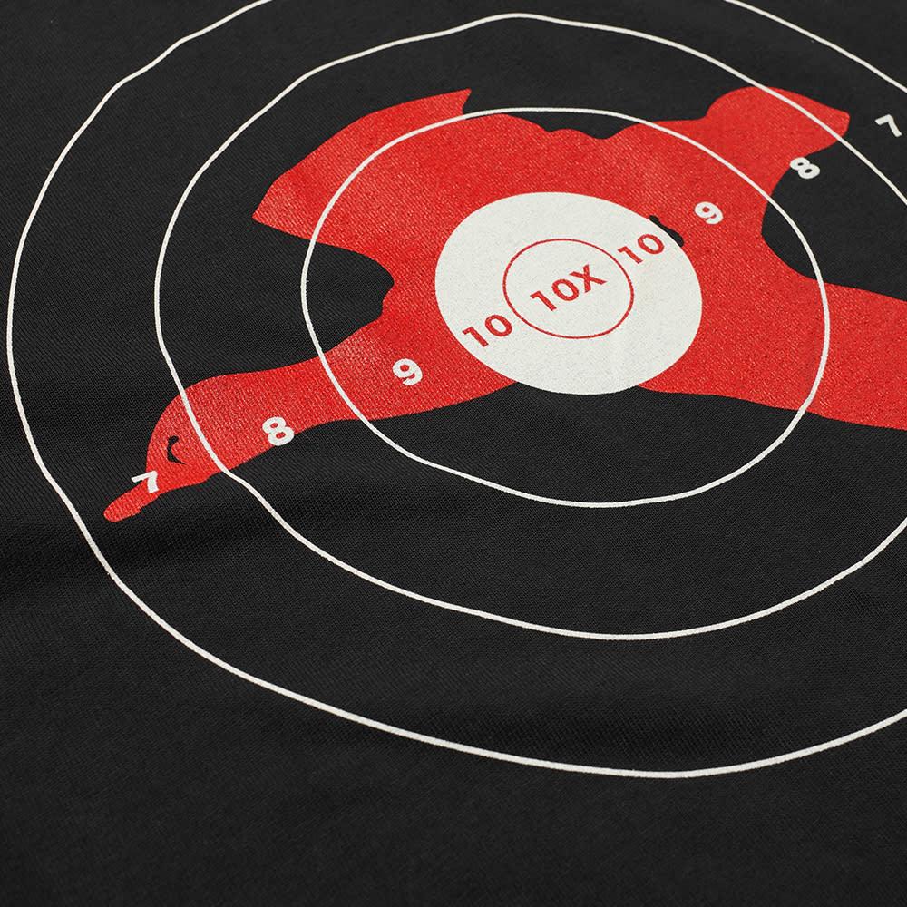 Reese Cooper Target Shooting Tee - Black
