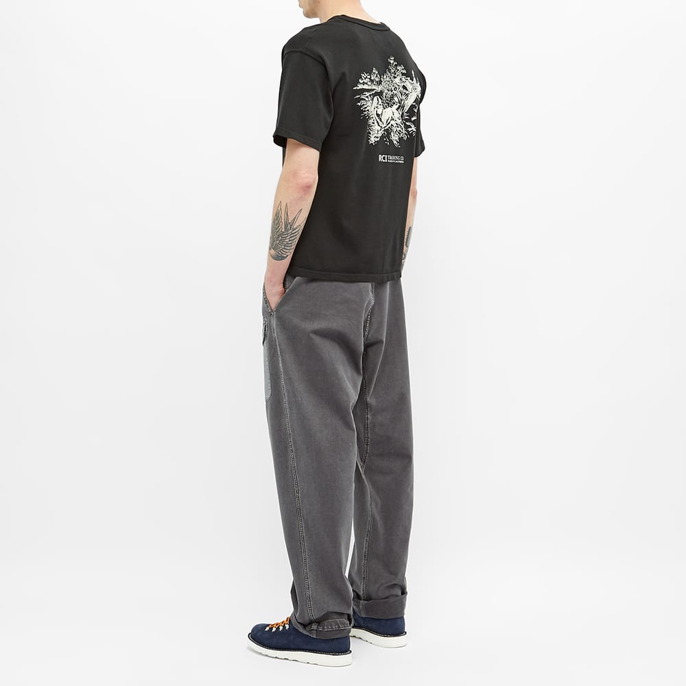 Reese Cooper Hunting Division Tee - Black
