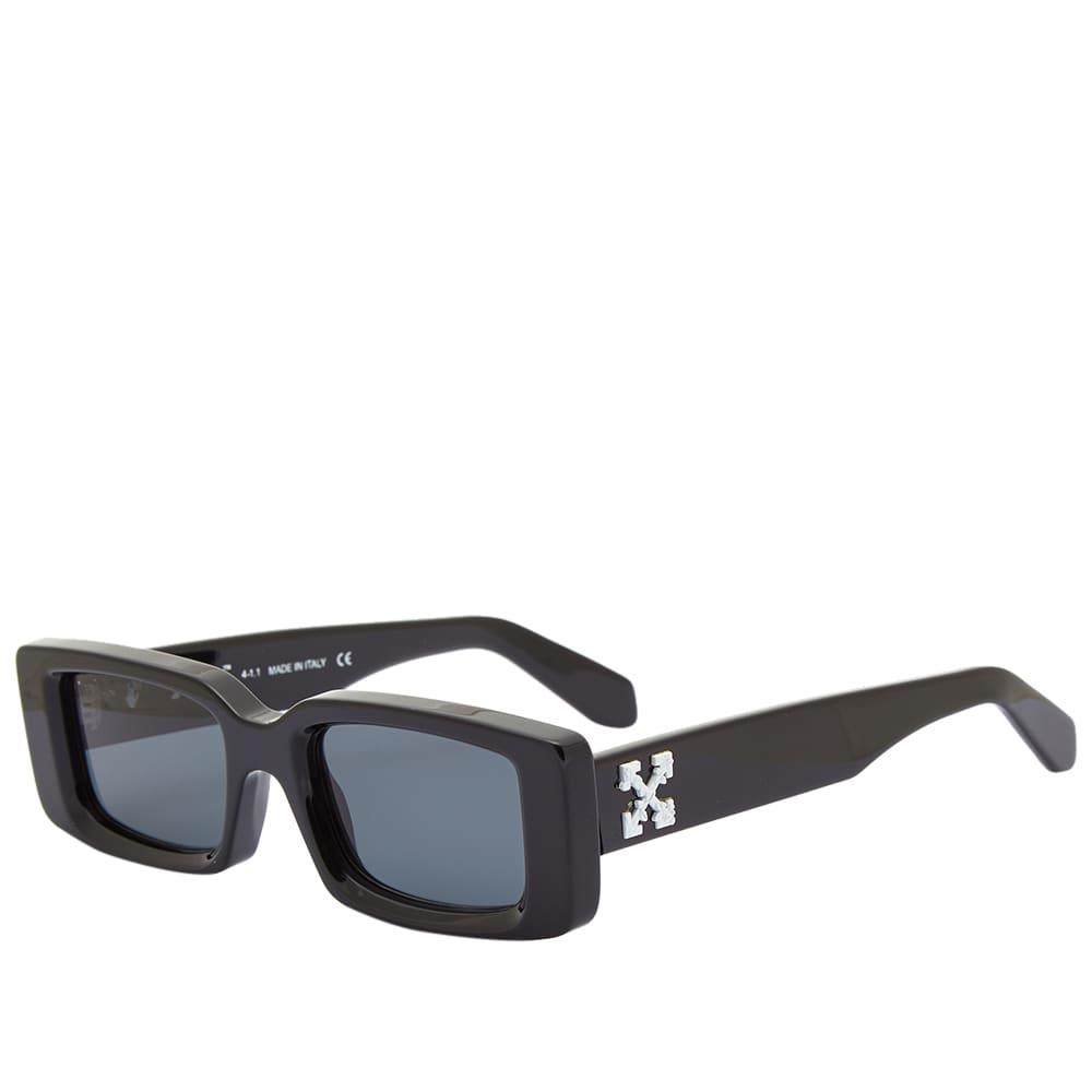 Off-White Arthur Sunglasses - Black