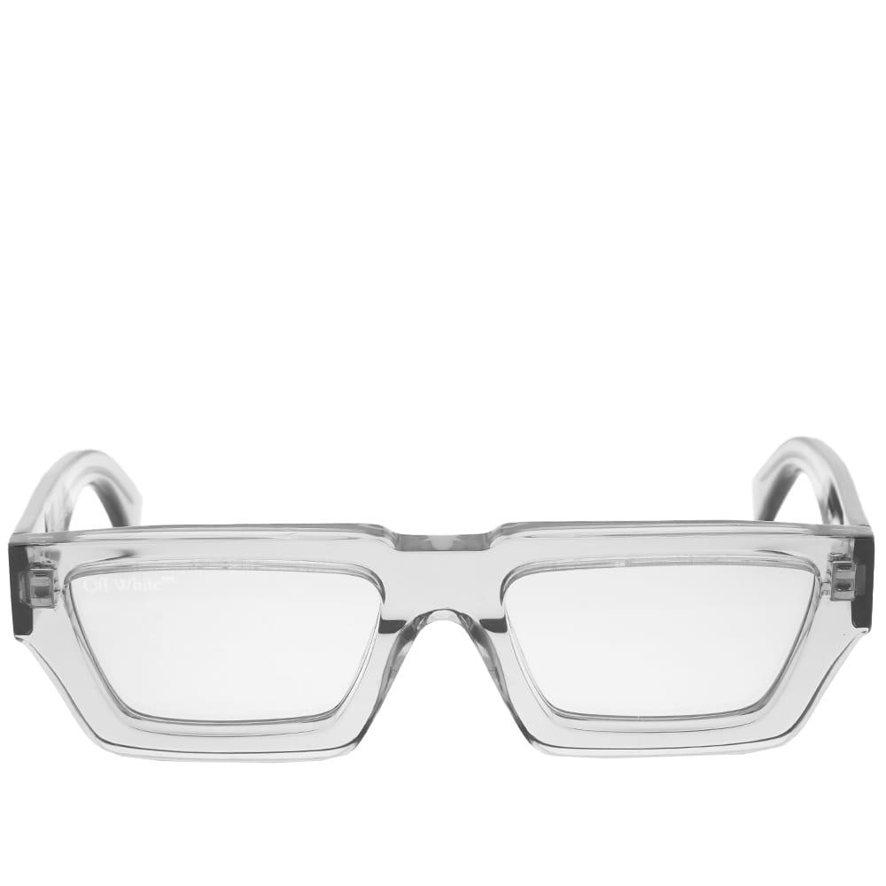 Off-White Manchester Sunglasses - Grey