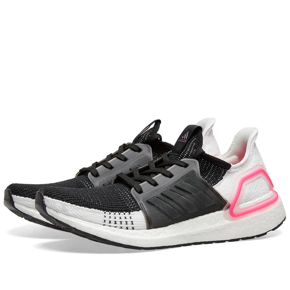 Adidas Ultra Boost 19 W Core Black