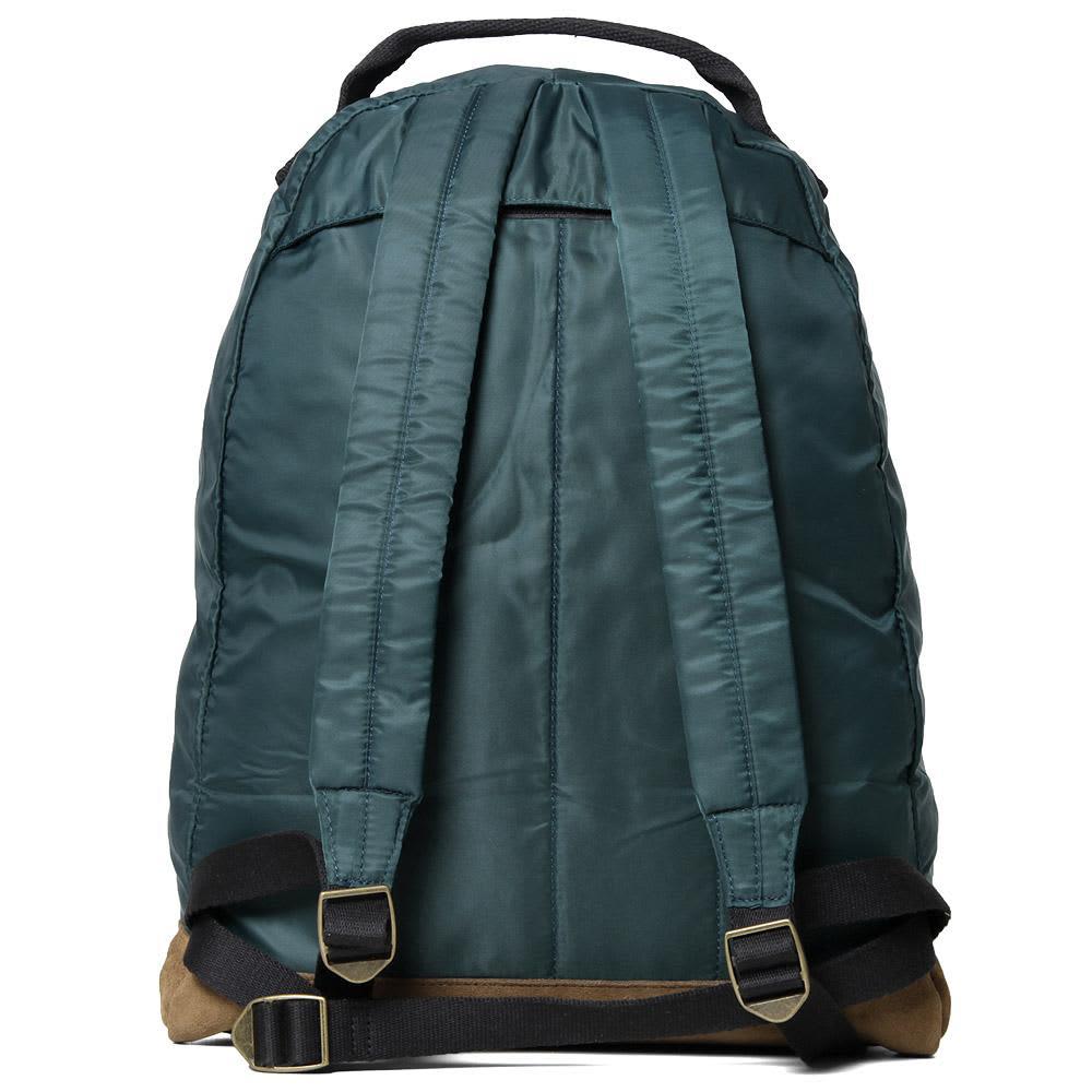 A.P.C Backpack - Dark Green