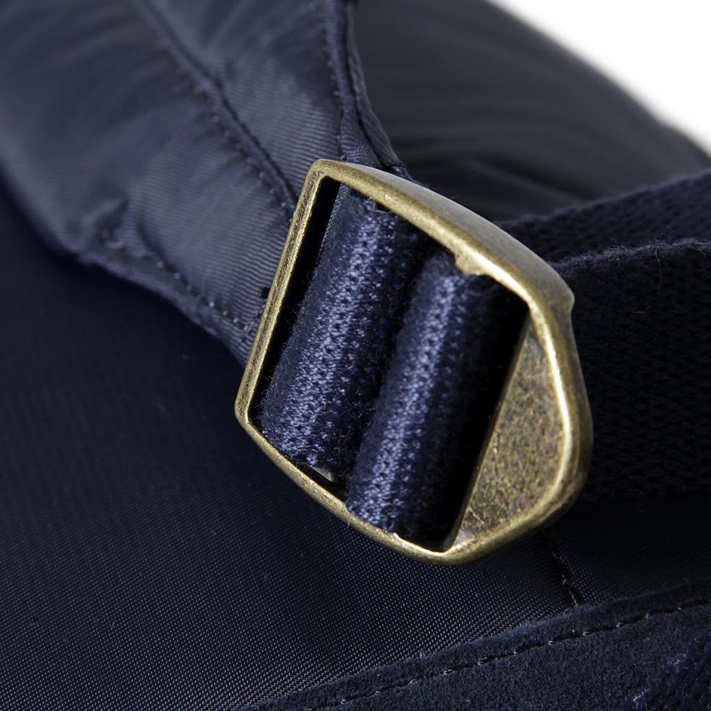 A.P.C Backpack - Dark Navy
