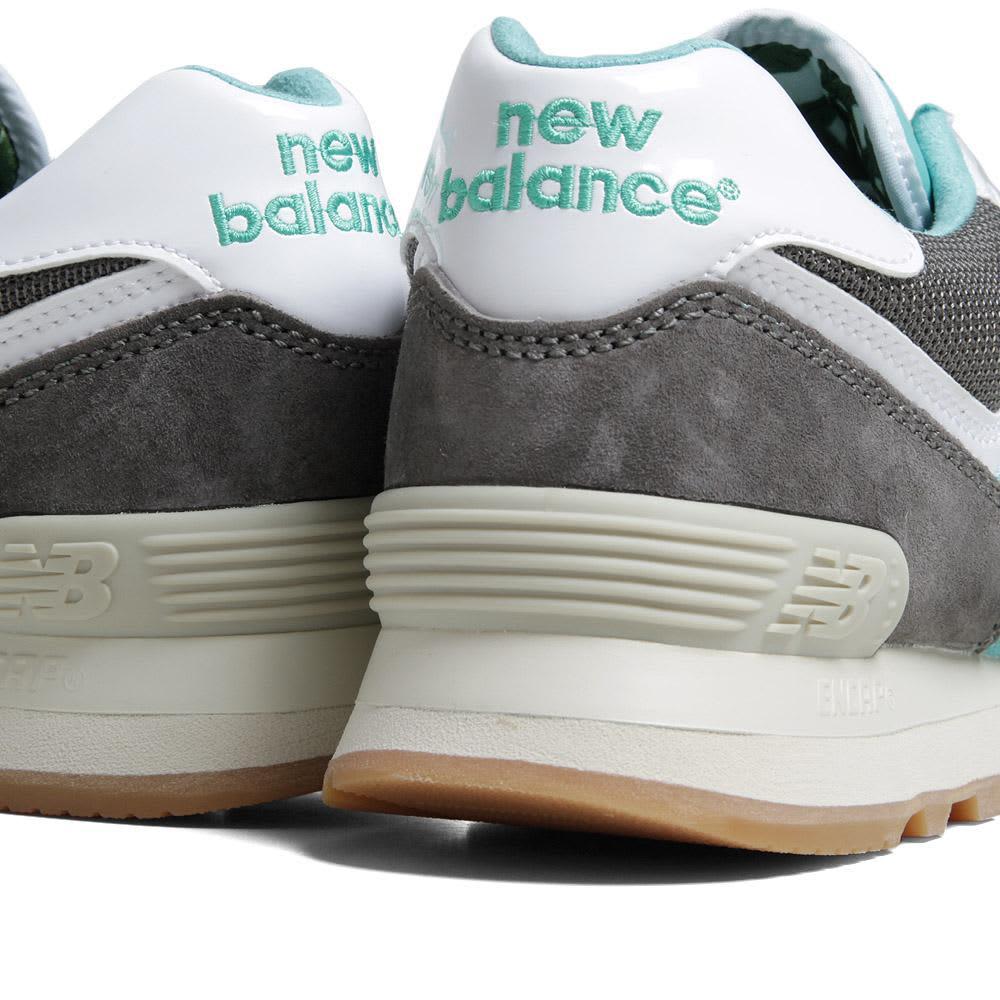 New Balance x Mita x Oshman's ML574MO 'Mojito' - Limited Restock - Mojito