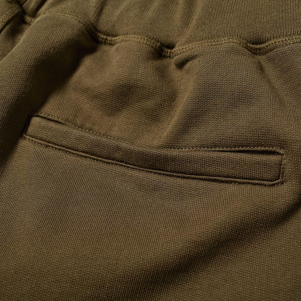 Helmut Lang Strap Sweat Pant - Green