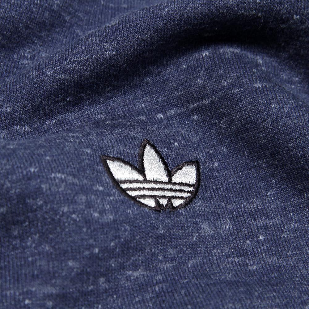 Adidas Premium Basics Crew - Legend Ink