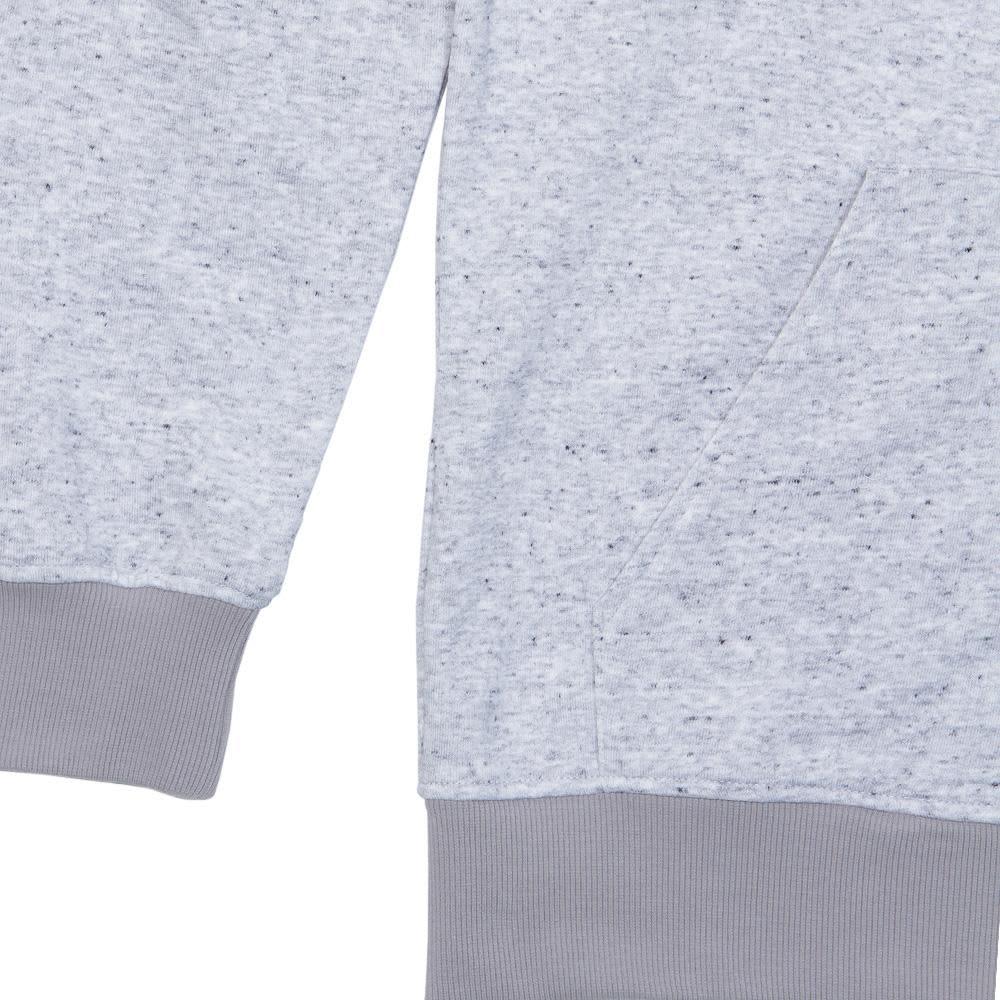Adidas Premium Basics Zip Hoody - Aluminium