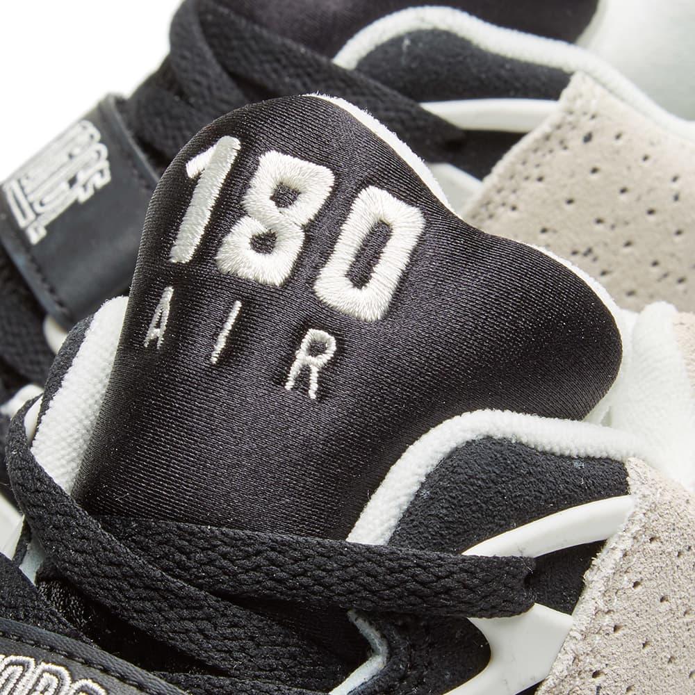 air force 180 sail black