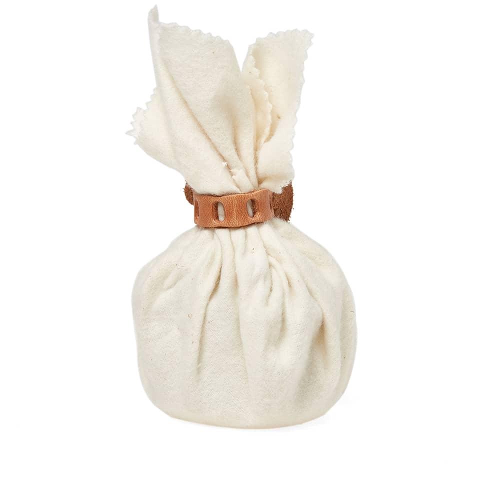 Hender Scheme Leather Cream - Delicate Cream