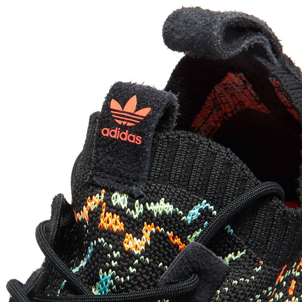 Adidas NMD_R1 PK - Black & Gum