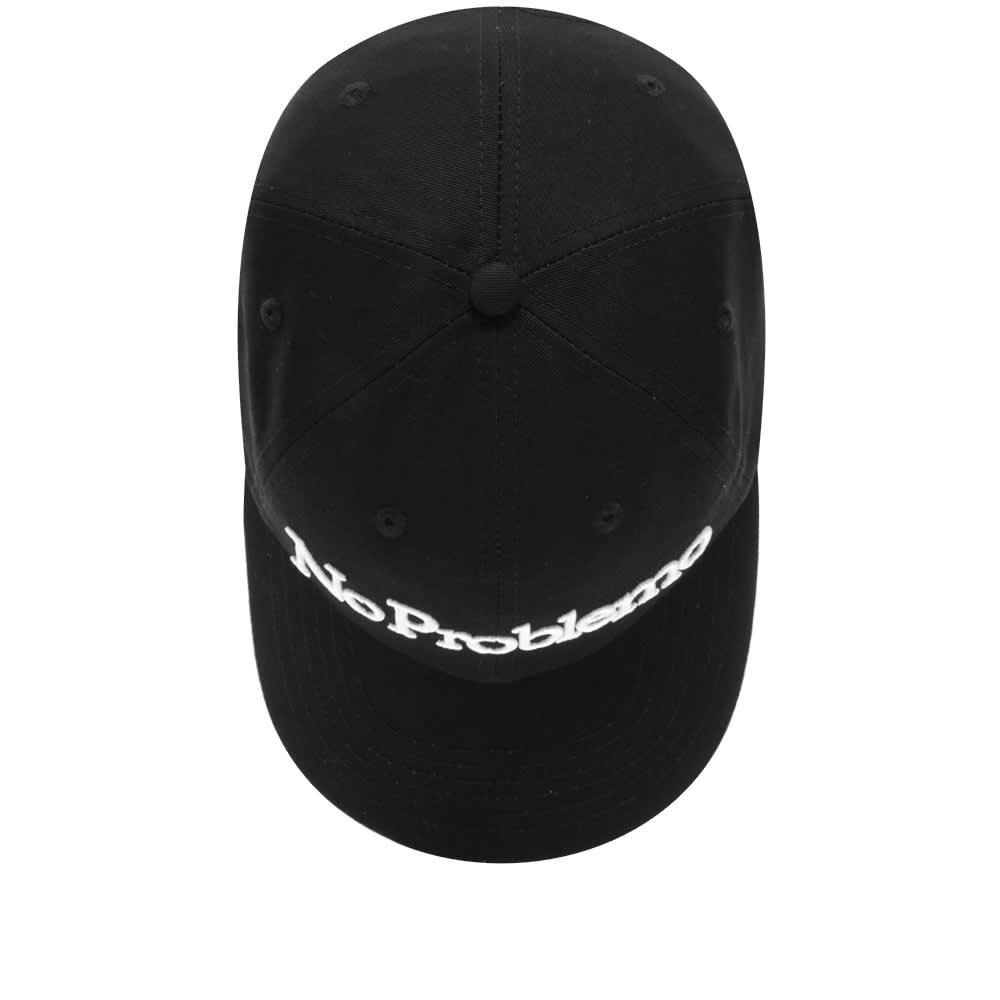 Aries No Problemo Cap - Black